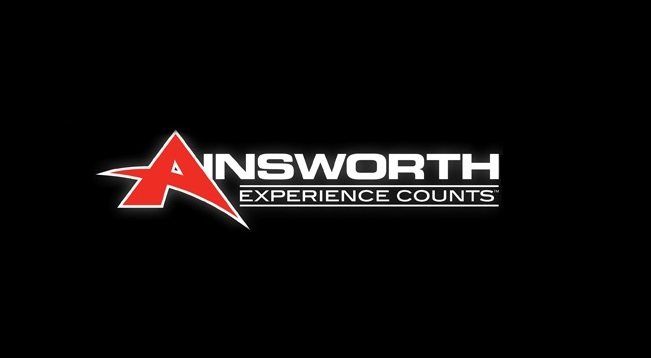 Logo ainsworth
