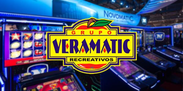 Veramatic logo