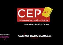 Imagen del cartel CEP 2017