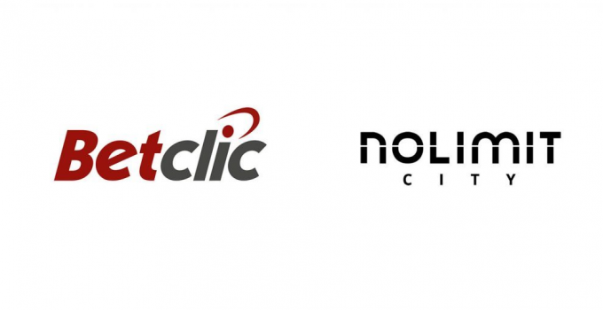 Betclic & Nolimit City