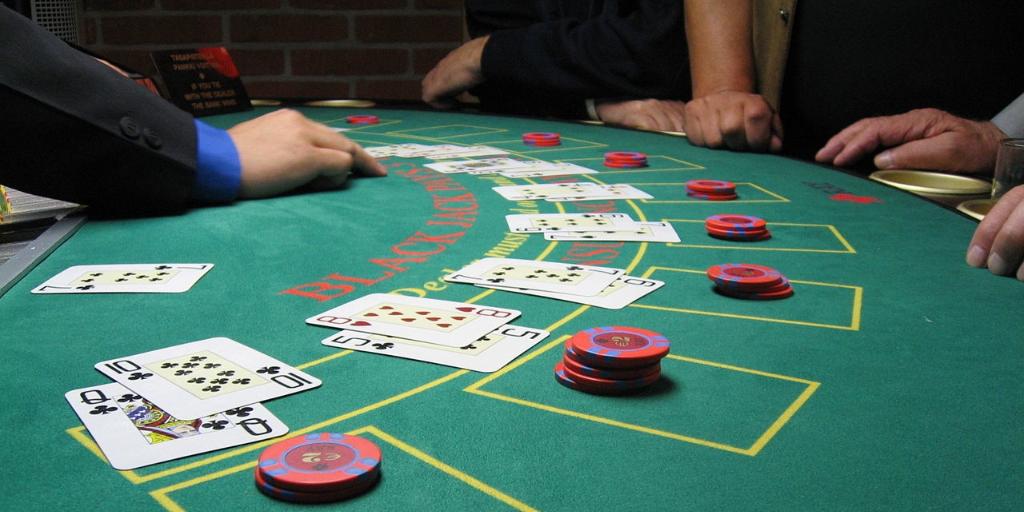 El blackjack es uno de los juegos más populares en España