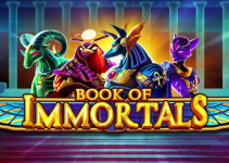 Book of Inmortals