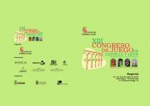 Cartel XIII Congreso Juego Castilla y León