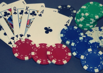 Cartas poker casino