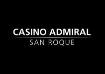 Logo Casino Admiral San Roque