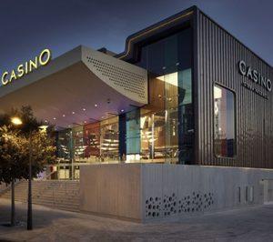 Casino Cirsa Valencia Edificio