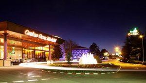 Megastack Pokerstars España Gran Madrid Casino