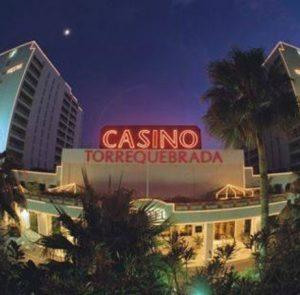 Casino Torrequebrada Benalmádena