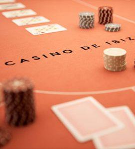 Sala Poker Casino Ibiza
