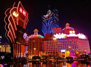 Casinos Macao