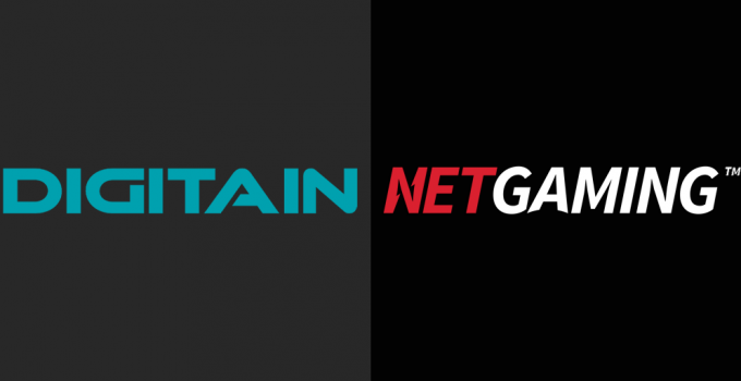 Digitain & NetGaming