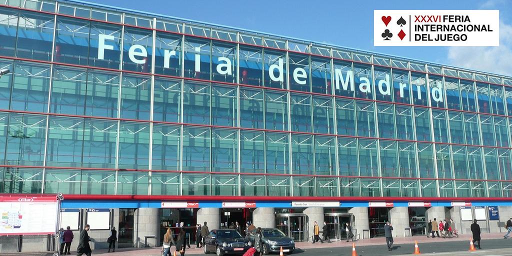 IFEMA Madrid inmueble