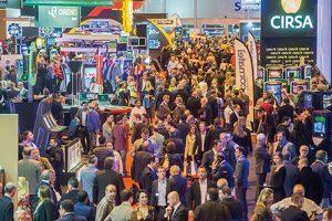 Feria Internacional del Juego Madrid