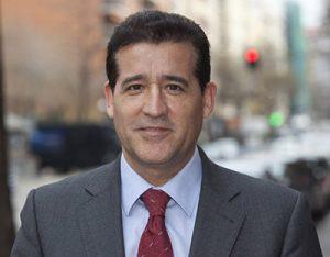 Fernando Luis Henar