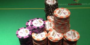 Fichas casino