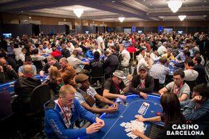 European Poker Tour 2015 Casino Barcelona