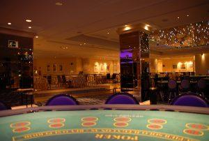 Sala Poker Gran Casino Aljarafe Sevilla
