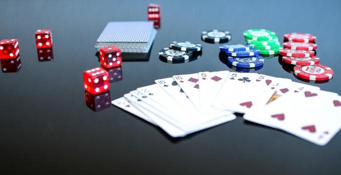 Juegos casino poker