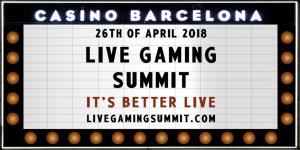 Live gaming summit