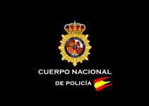 Policia Nacional España Logo