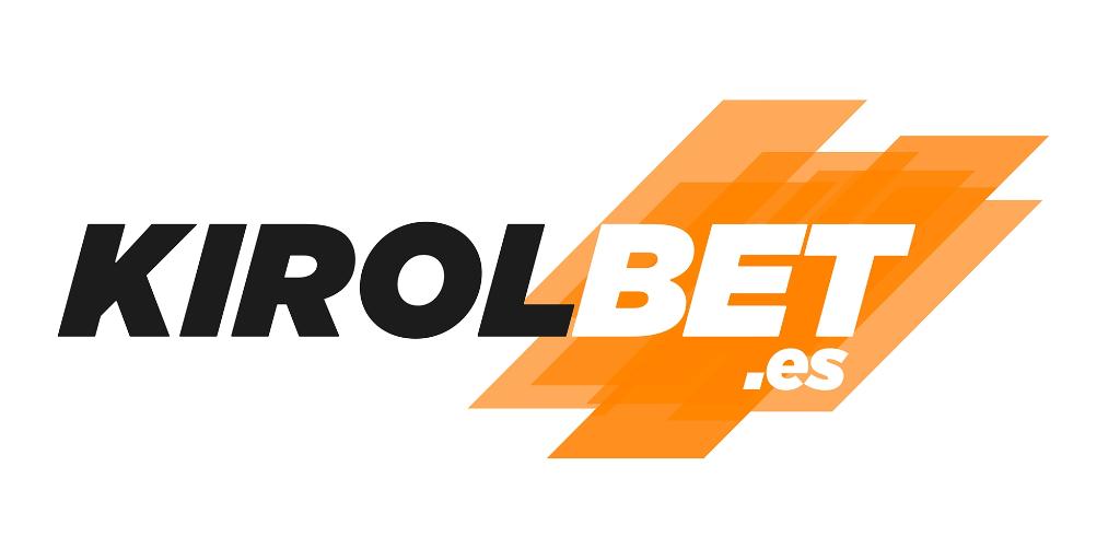 Logotipo Kirolbet apuestas