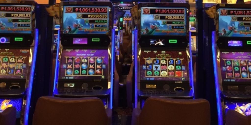 Slots maximiza posibilidades ganar