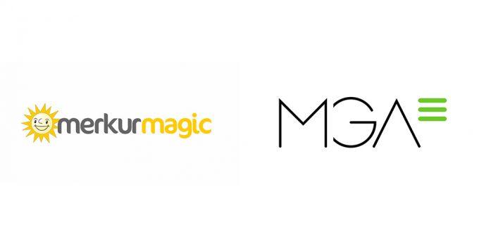 Merkurmagic MGA