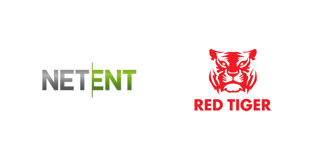 NetEnt & Red Tiger