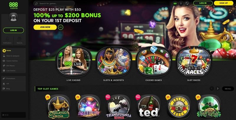 the online casino no deposit bonus codes