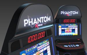 Phantom Xtreme
