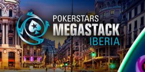 Pokerstars Megastack Iberia 2017 España