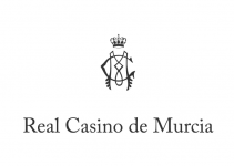 Logotipo oficial Real Casino Murcia
