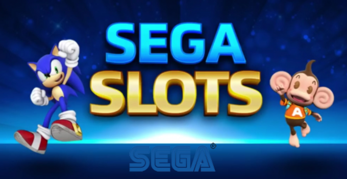 Sega Slots casino