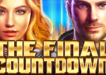 The Final Countdown tragaperras