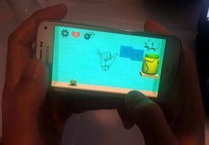 App Tigerball Android