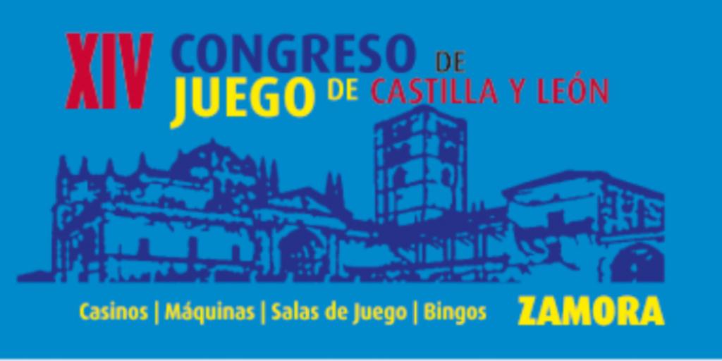 XIV Congreso Juego Castilla y Leon Zamora