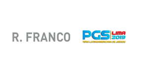 R. Franco Peru Gaming Show 2019