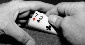 Poker casino